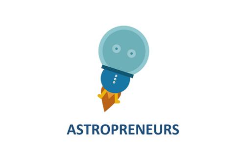 Astropreneurs