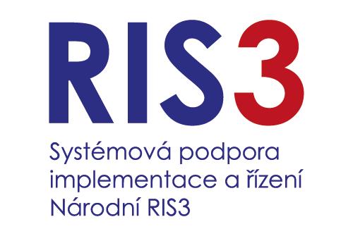 Systémová podpora implementace a řízení Národní RIS3