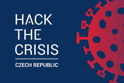 Hack the Crisis Czech Republic