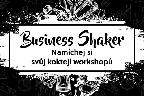 Business Shaker