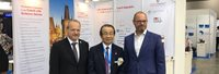 BioJapan conference has been supporting biotech firms for two decades