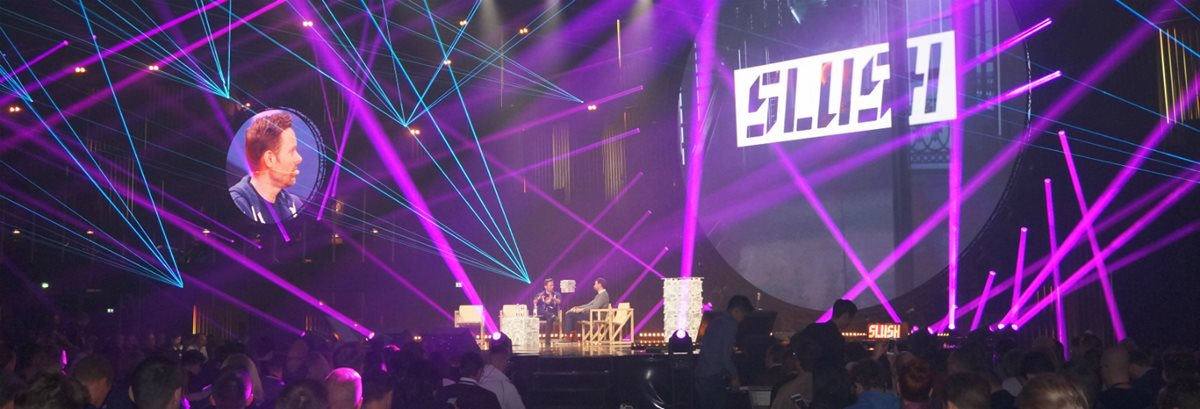 Four Czech start-ups headed to the Slush Tokyo technology conference