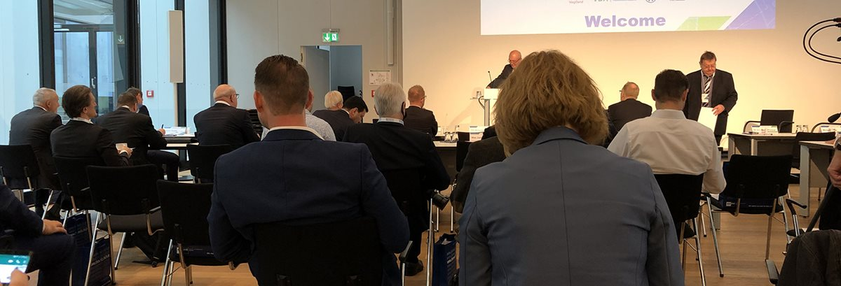 Automotive industry conference in Zwickau focused on electromobility and innovations