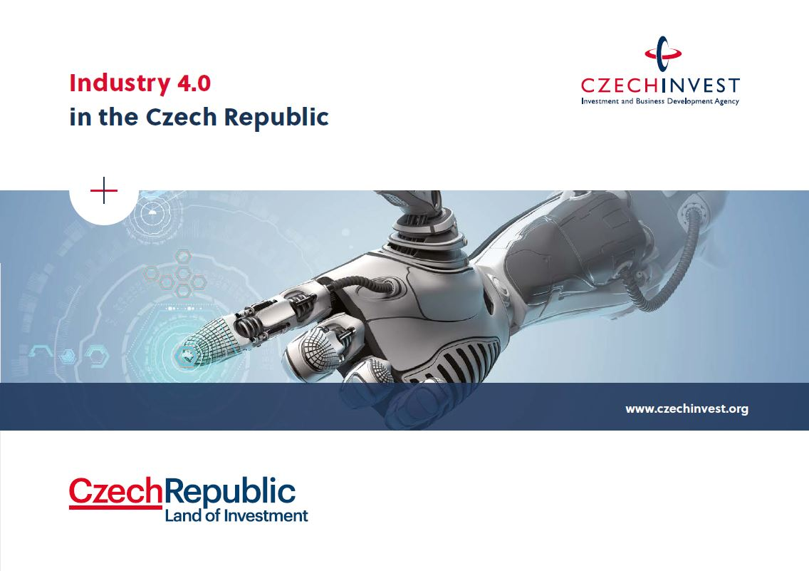 Industry 4.0 in the Czech Republic