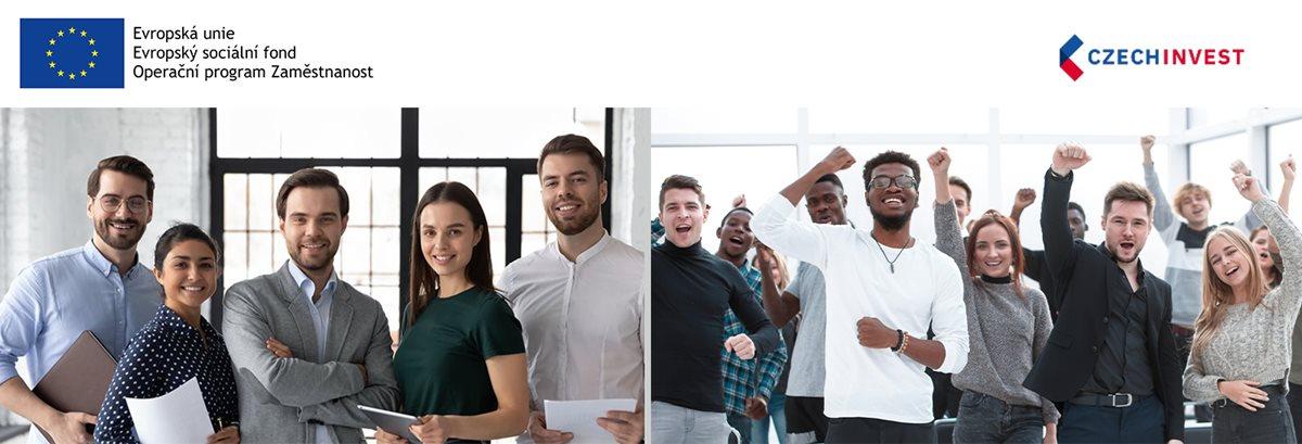 CzechInvest Akademie (CIA): rozšiřování odborných kapacit zaměstnanců agentury CzechInvest