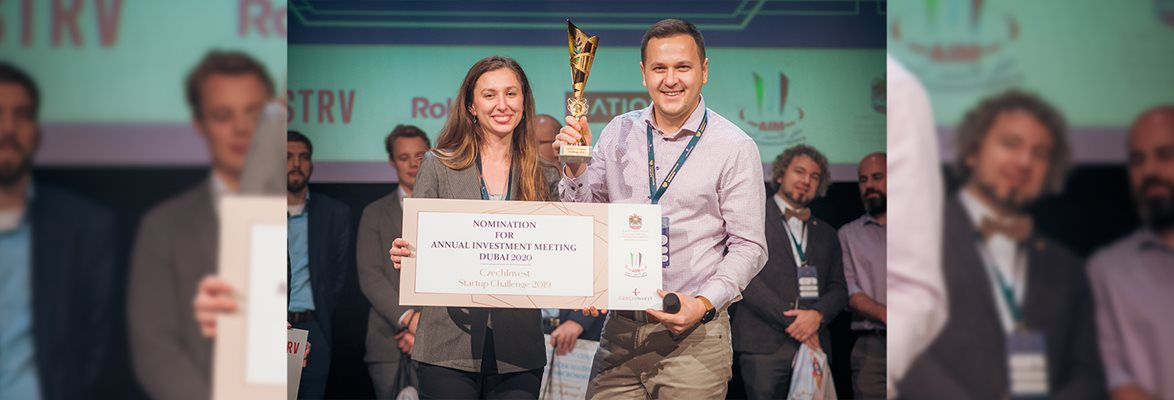 MapTiler dominates the Christmas edition of the CzechInvest Start-up Challenge