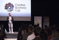 Start-up miomove will compete in the international final of Creative Business Cup in November