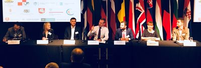 CzechInvest attends Investing in Innovation forum in London