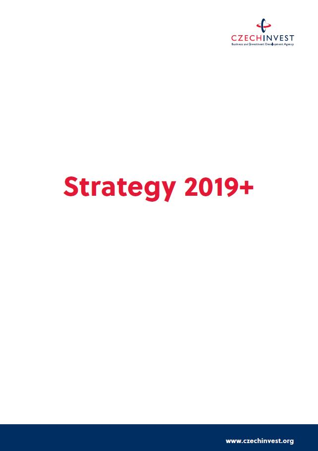 Strategy 2019+