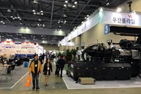 Korean Machinery Fair 2017 opens its gates in Kintex, Seoul