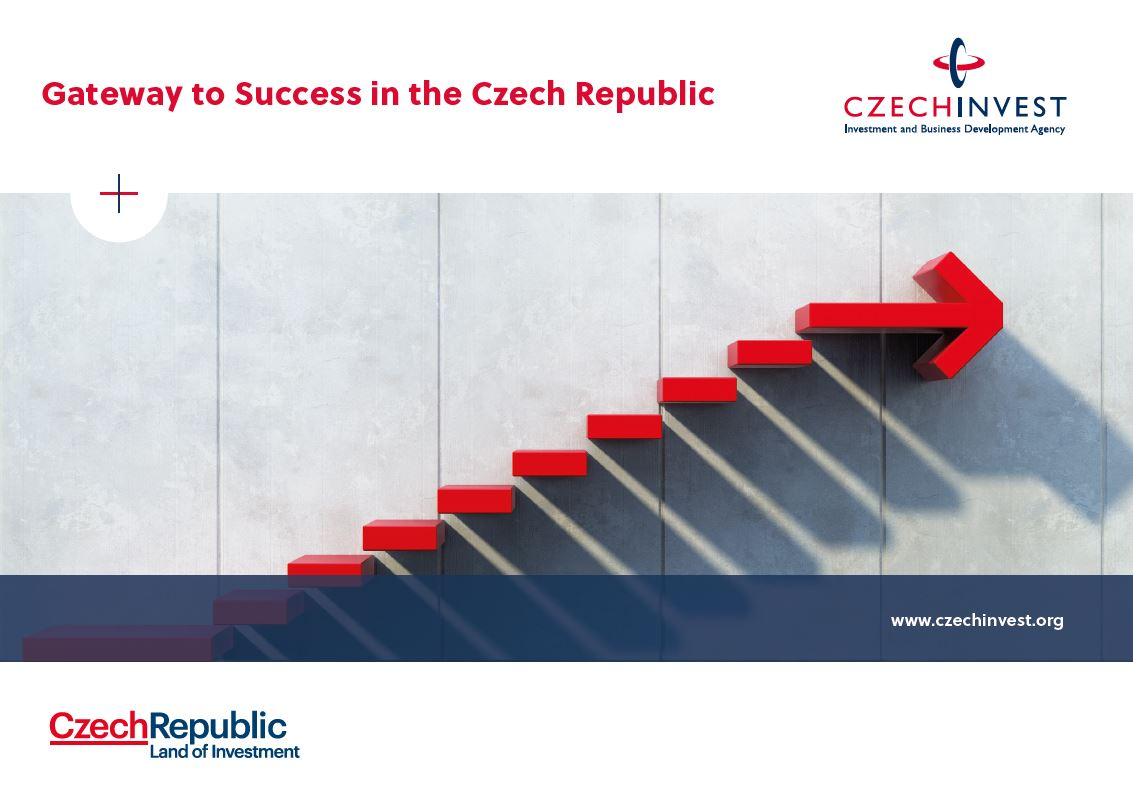 Gateway to Success in the Czech Republic
