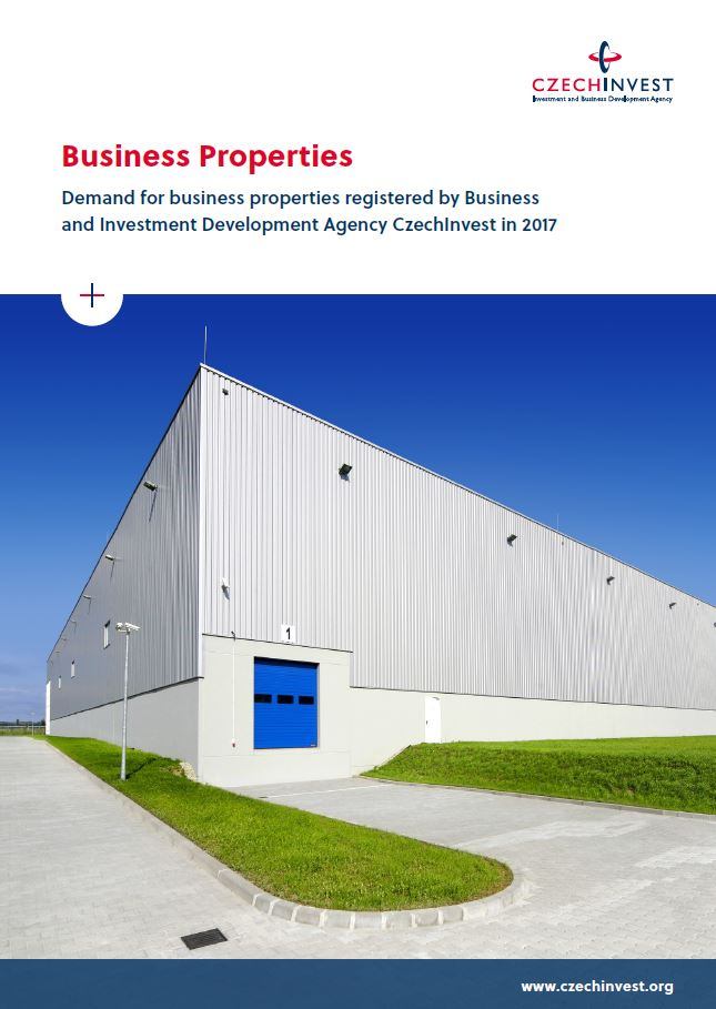 Business Properties