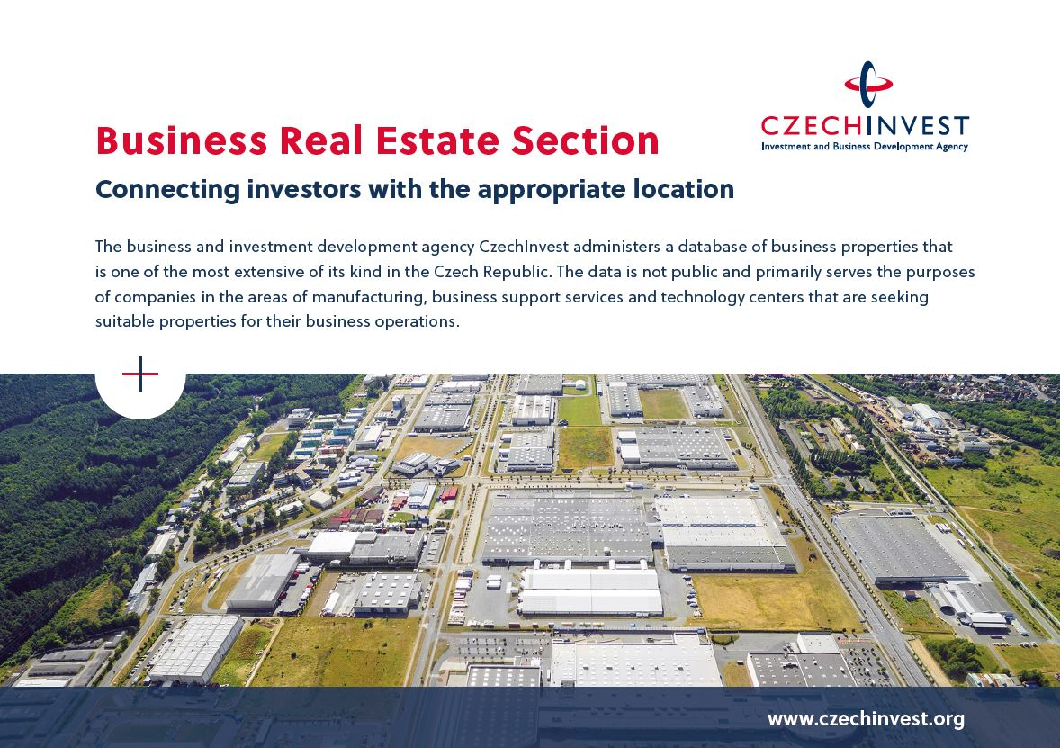Business Real Estate Section