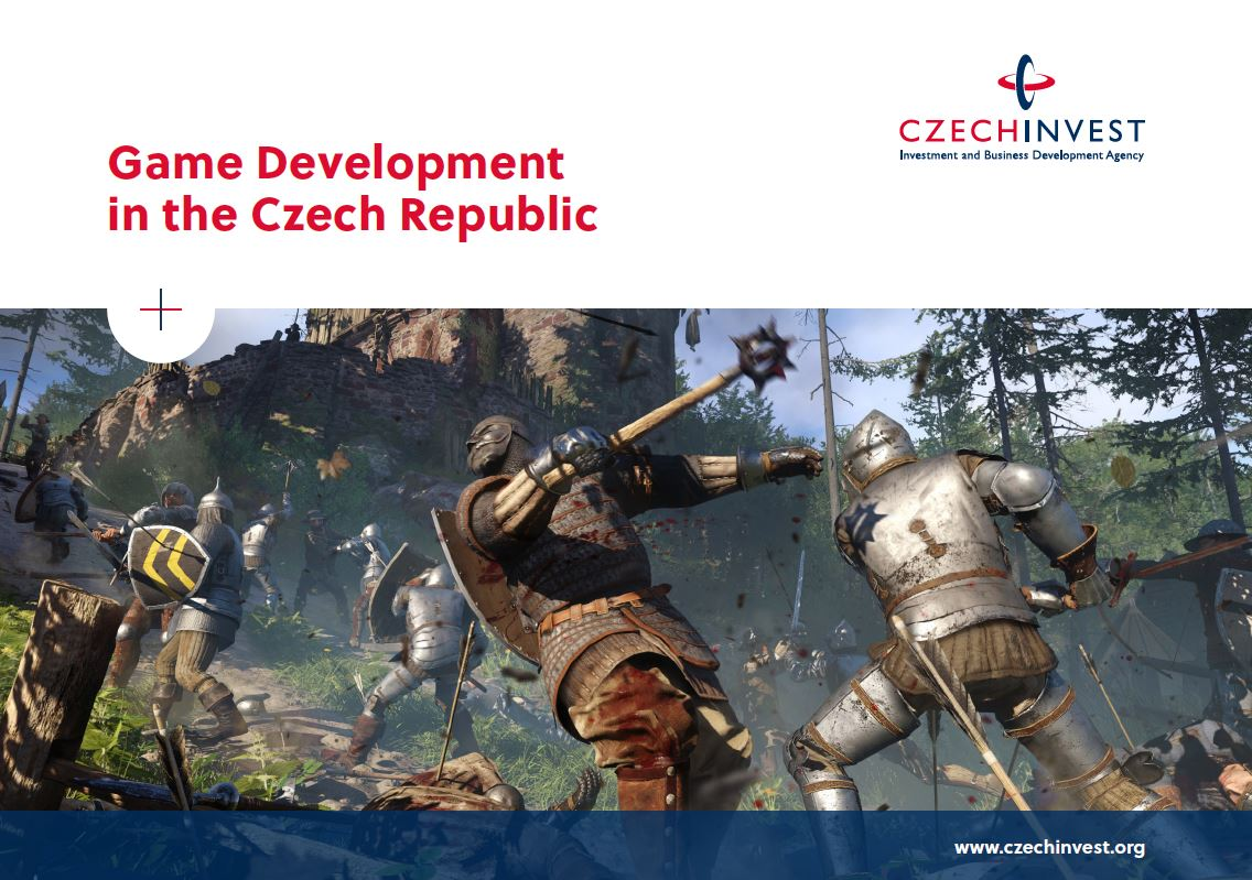 Game Development in the Czech Republic