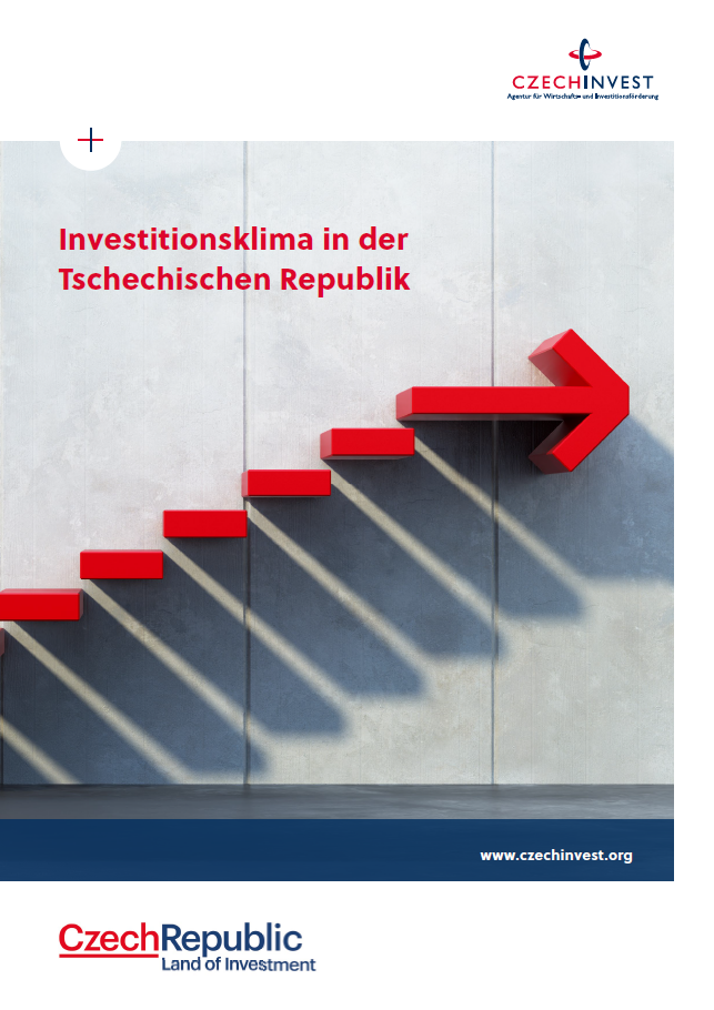 Investitionsklima in der Tschechischen Republik