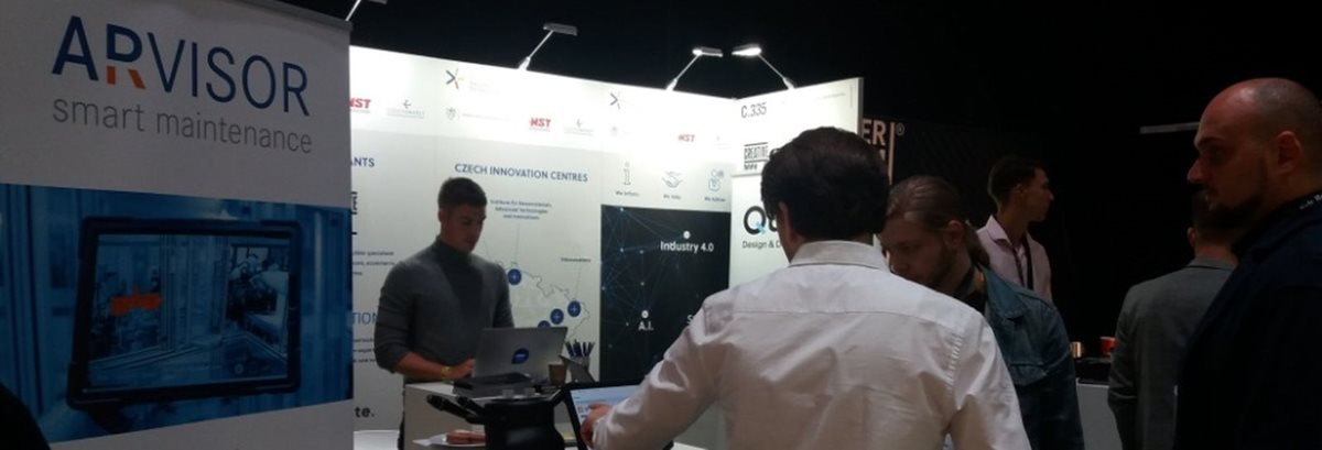 Czech firms exhibit at Business Innovation Week in Switzerland