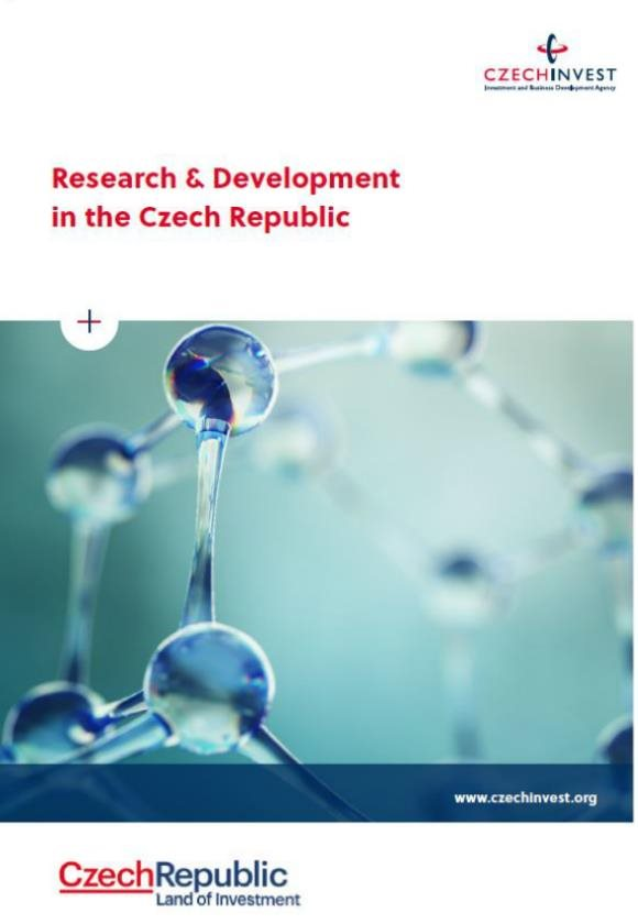 Research & Development in the Czech Republic