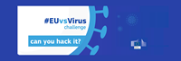 European Commission launches pan-European #EUvsVirus hackathon