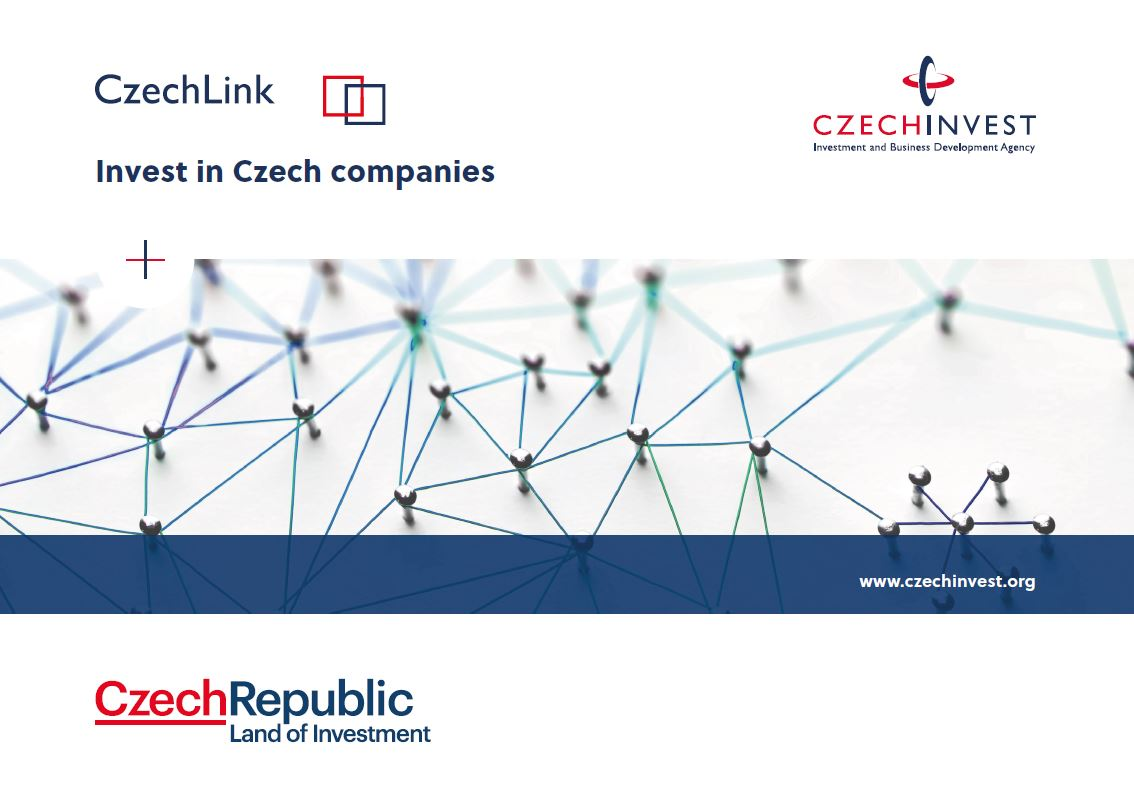 CzechLink Brochure