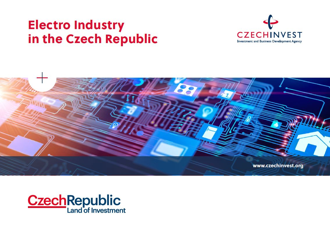 Electro Industry in the Czech Republic