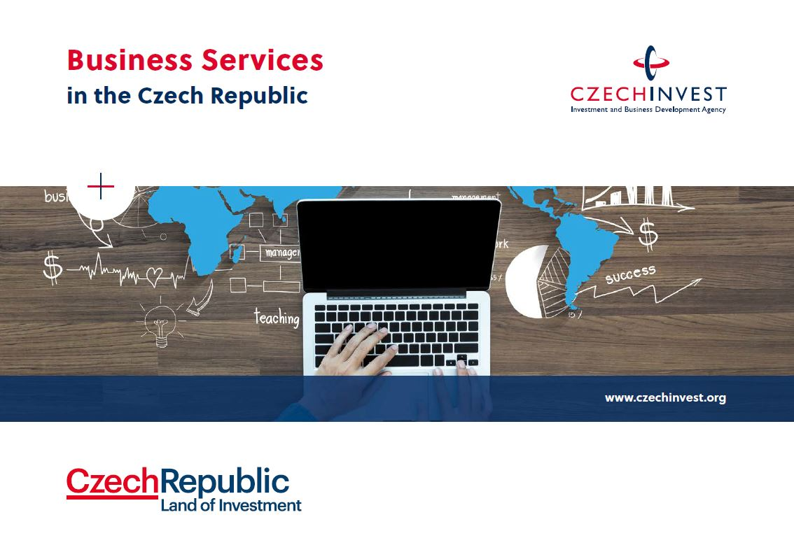 Business Services in the Czech Republic_EN_2018
