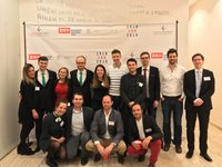 First Czech Start-ups Landed in the Big Apple