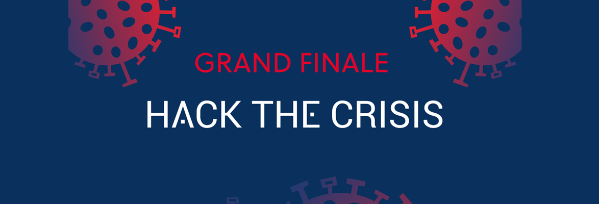 The Hack the Crisis hackaton's jury selected 15 finalists who will compete for CZK 10 million