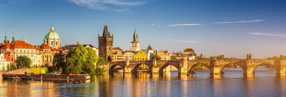 Prague is the seventh-wealthiest region in the EU