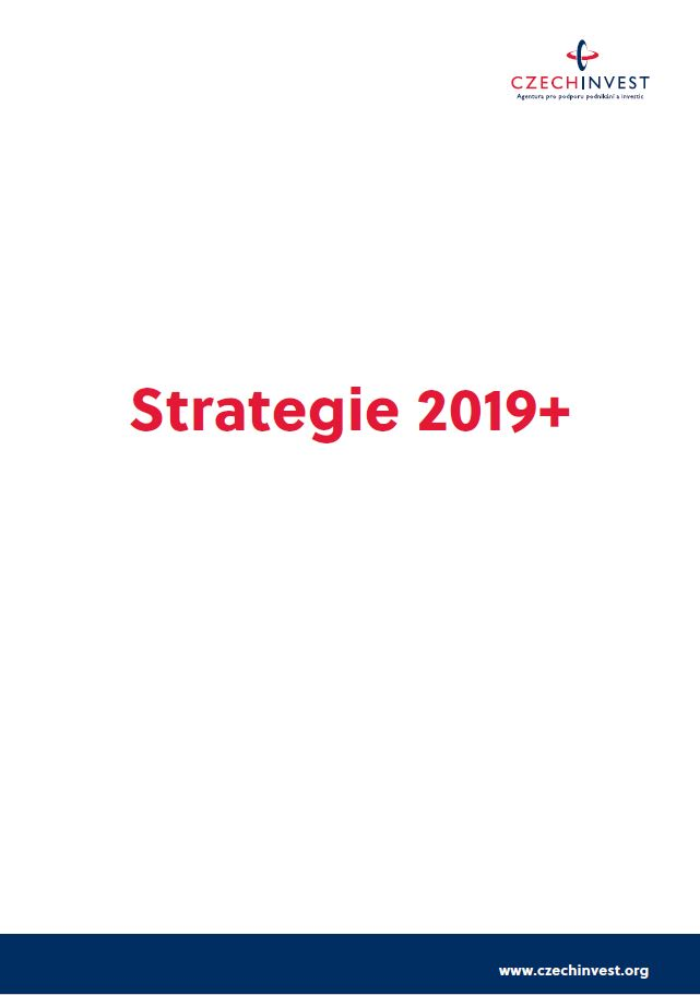 Strategie 2019+