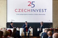 CzechInvest slaví 25 let