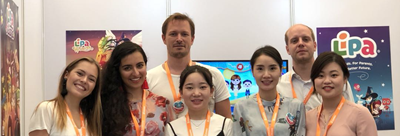 Czech firm's didactic application impresses in Asia