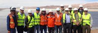Czech specialists assist with mineral mining in Argentina