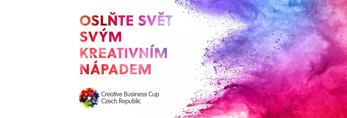 Creative Business Cup 2021