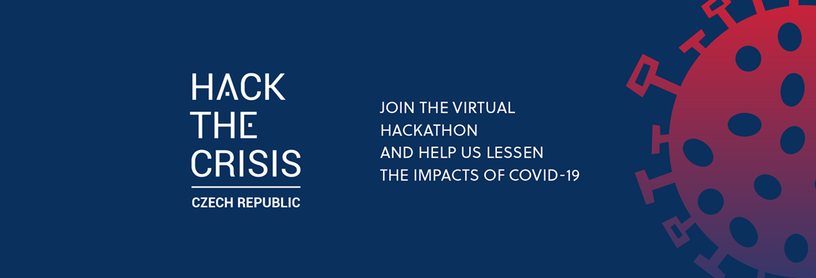 Hyundai provides CZK 10 million to support winning projects of the Hack the Crisis hackathon