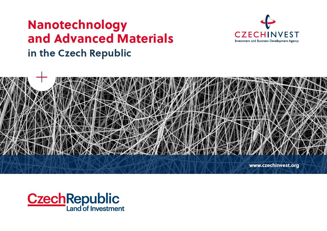Nanotechnology and advanced materials in the Czech Republic