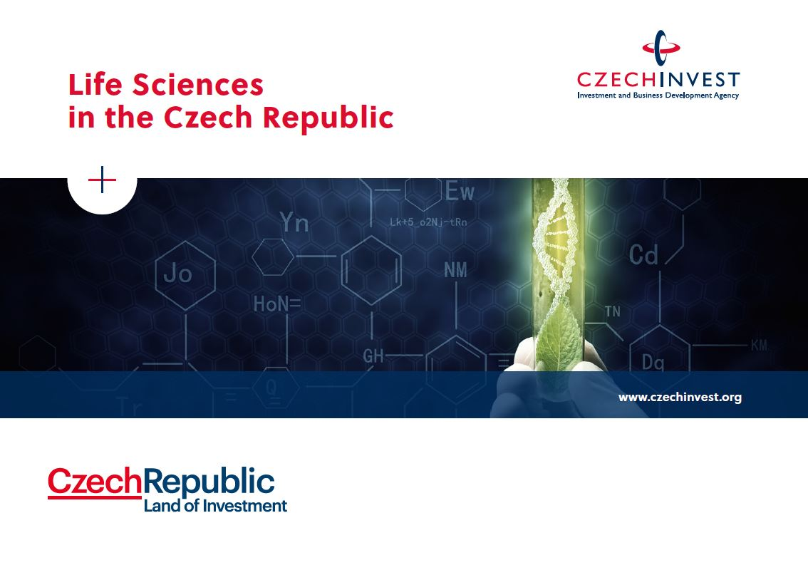 Life Sciences in the Czech Republic