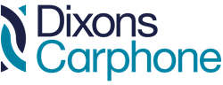 logo Dixons Carphone CoE, s.r.o.