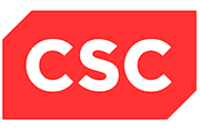 logo CSC Computer Sciences s.r.o.